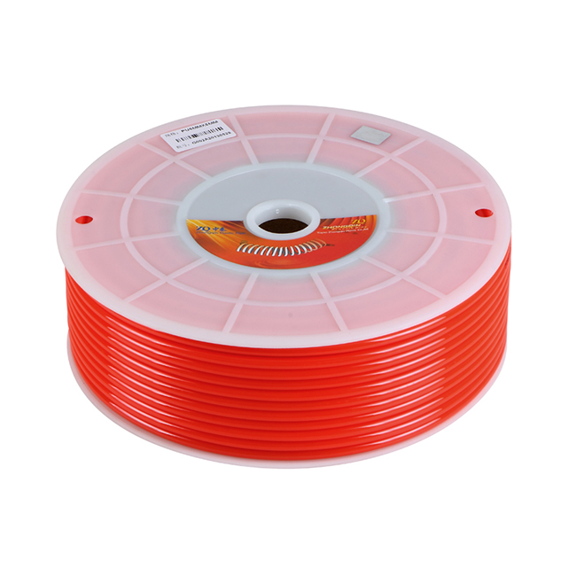6*4mm Air Pneumatic Thermoplastic Flexible Polyurethane PU Hose