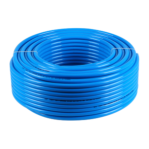 Air compressor air pipe wear-resistant explosion-proof high-pressure air pipe paint air gun air pump hose rubber tube