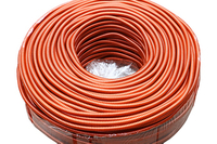 What are hoses and what categories can be divided into?
