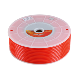 Air Compressor PU Line Hose Tube for Water Fluid Transfer 12Meter Water Spray Gun for Garden