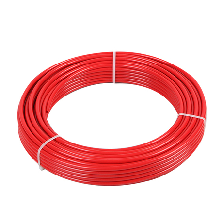 5.8x6mm Pa6 Nylon High Tempreture Flexible Tube Air Hose