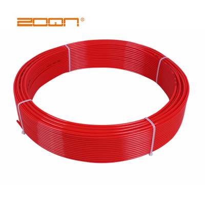 Excellent Quality Pa12 Flexible Soft Nylon Tube Air Hose