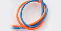 Do you know about the characteristics of nylon tubes?